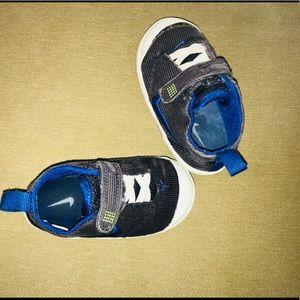 Lil Man Nike's Sz5C